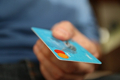Fee Payment By Card