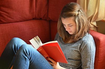 Comfortable Study