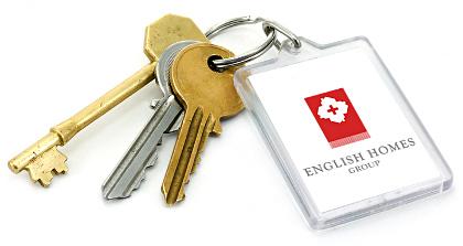 EHG House Keys